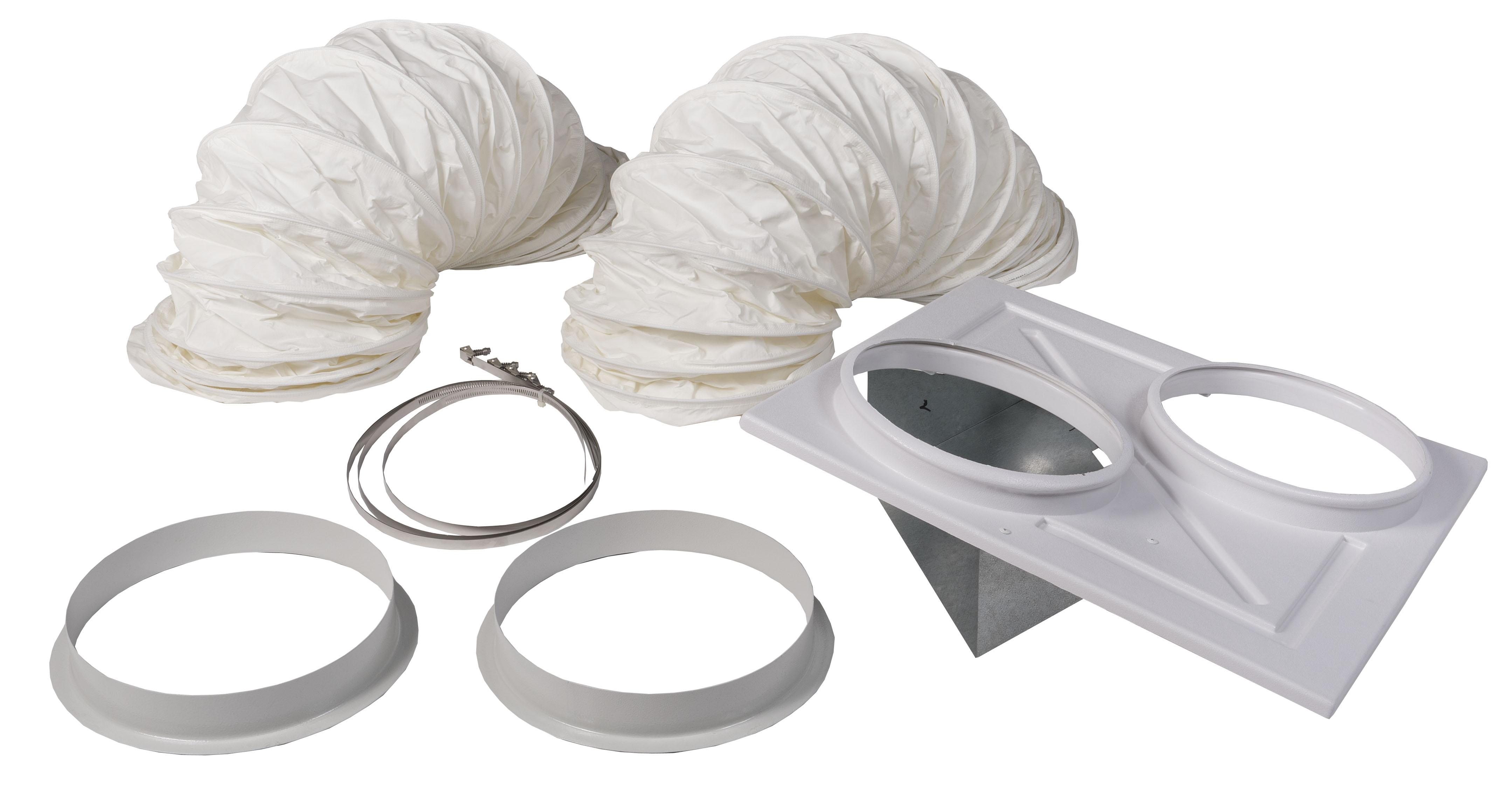 CK-12 Ceiling Kit Parts