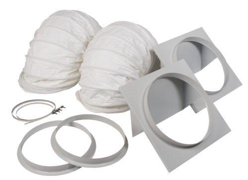 CK-120 Ceiling Kit Parts