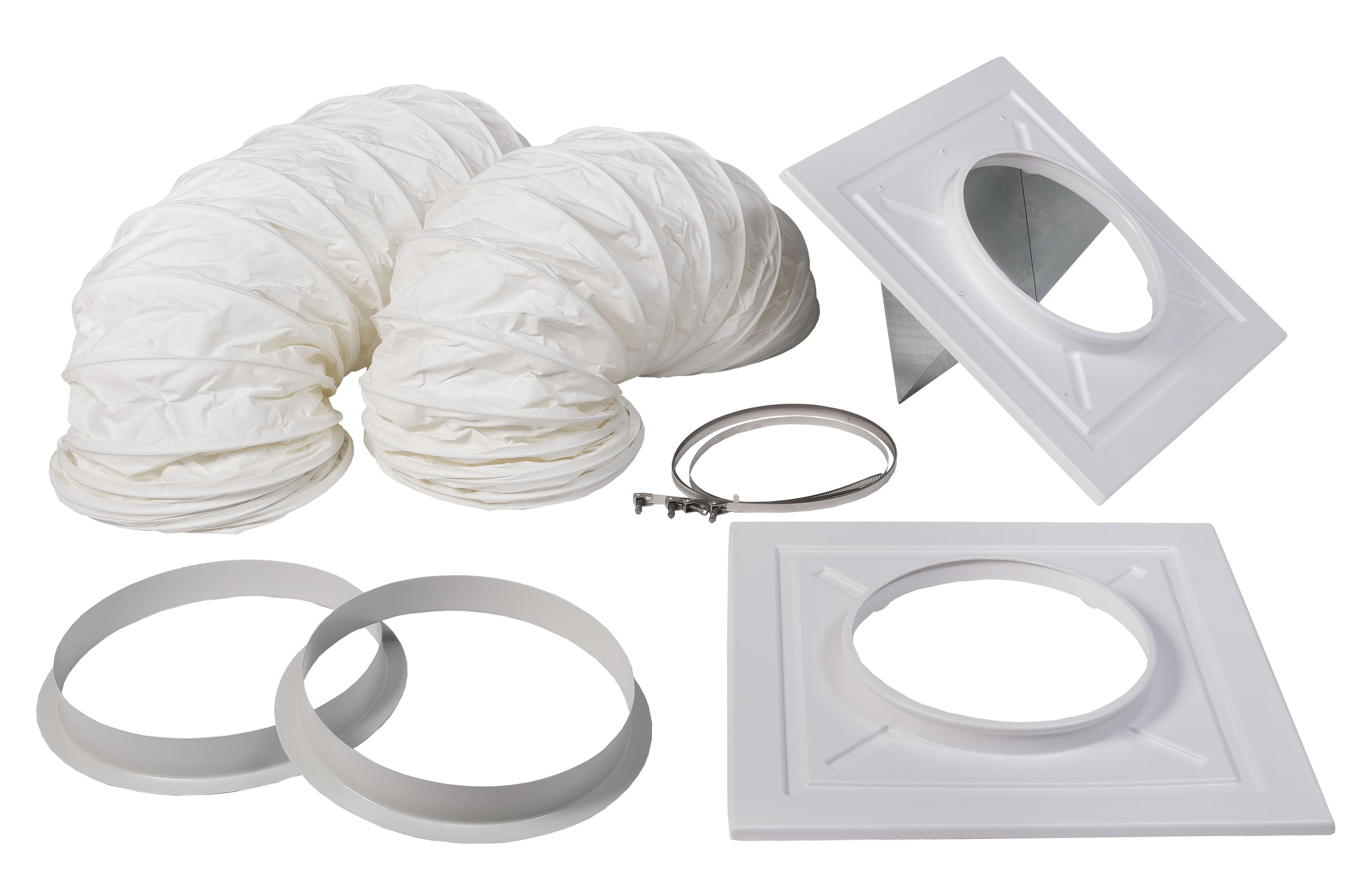 CK-24 Ceiling Kit Parts